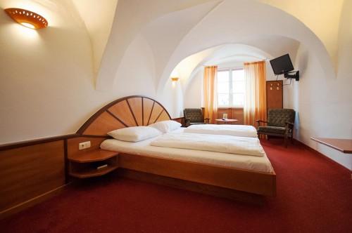 Zimmer in Aschach - Donaublick