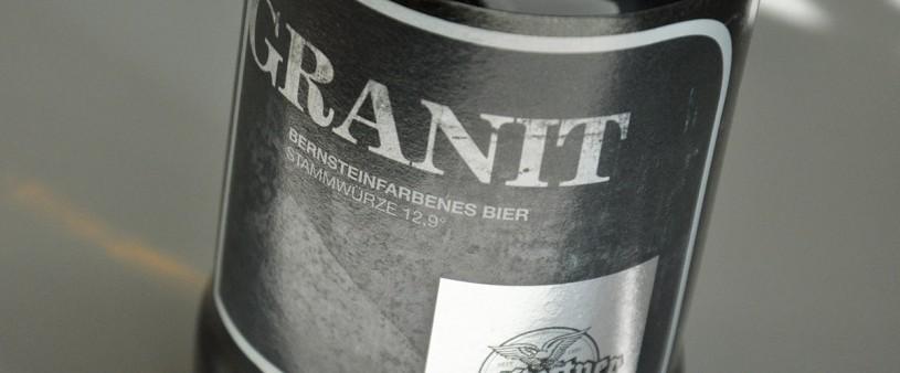 Hofstettner Bier im Gasthof Sonne