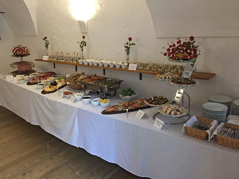 Catering Gasthof Sonne, Aschach an der Donau