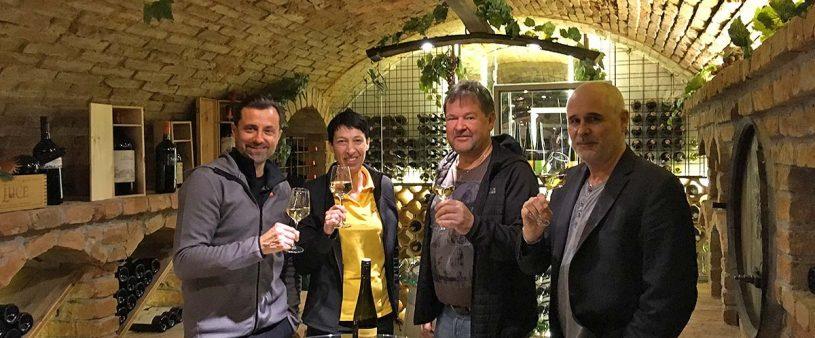 Weinkeller Gasthof Sonne – Neueröffnung