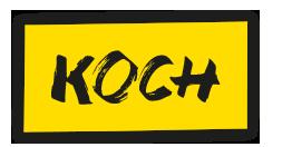 Jobs Koch