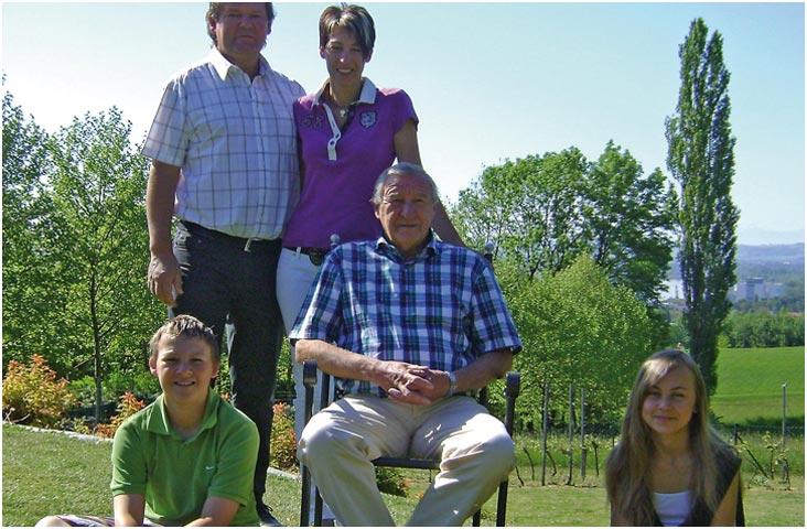 Familie Steininger Gasthof