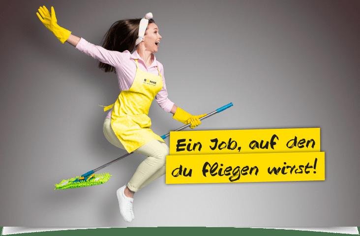 Jobs Zimmermädchen
